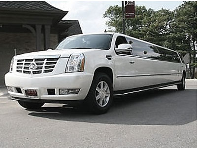 Escalade Service Chicago