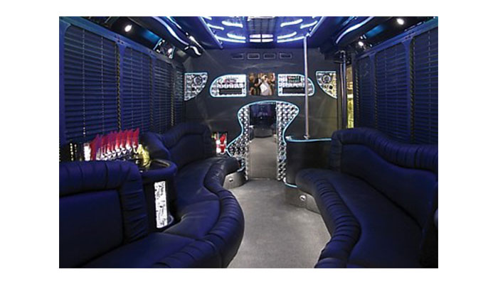 Party Bus Limo Chicago